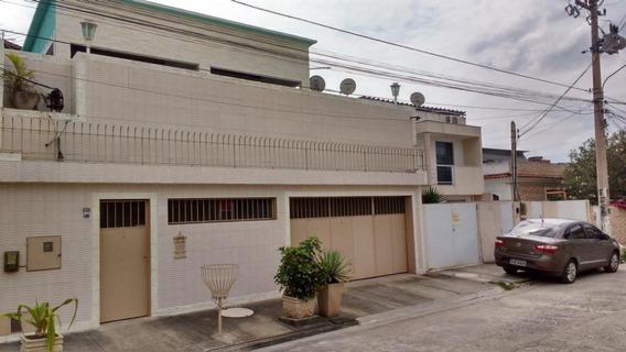 Casa Em Porto Novo, São Gonçalo/rj De 210m² 5 Quartos À Venda Por R$ 455.000,00 - Ca347553