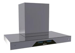 Campana Extractora De Cocina Morelli Forza Touch 60 Cm