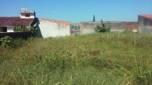 Terreno No Ótimo Bairro Cibratel 2 Em Itanhaém - 4235 | Npc
