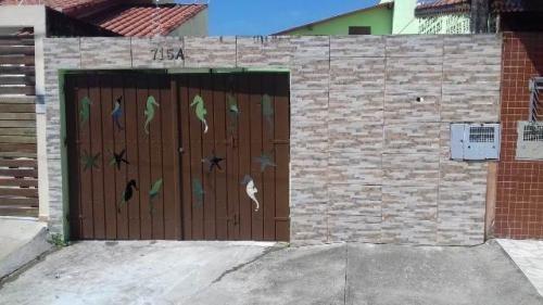 Imagem 1 de 12 de Casa Com 700 Metros Da Rodovia - Itanhaém 5031   Sanm