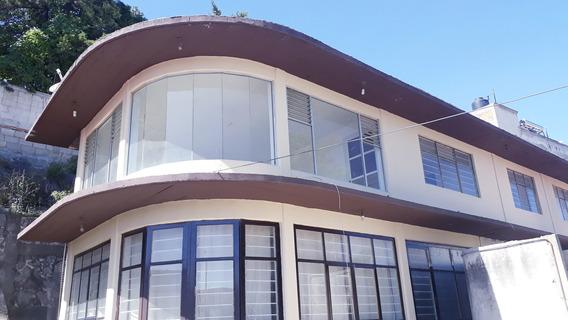 Casa En Venta - Tlaxcala