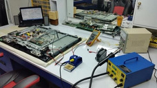 Reparacion Televisor Led Lg Sony Samsung Todas Las Marcas