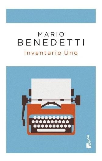 Inventario Uno - Mario Benedetti