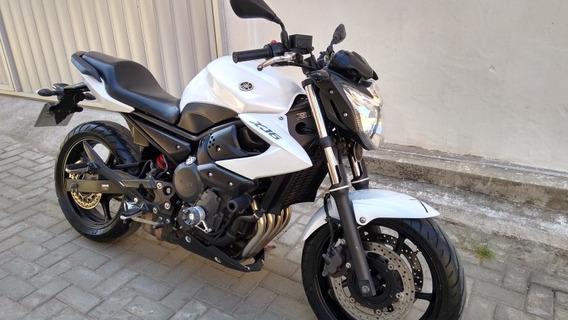 Yamaha Xj6 Ipva 2020 Pago