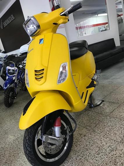 Vespa Sxl 150 Agencia Oficial Rosario Y Zona