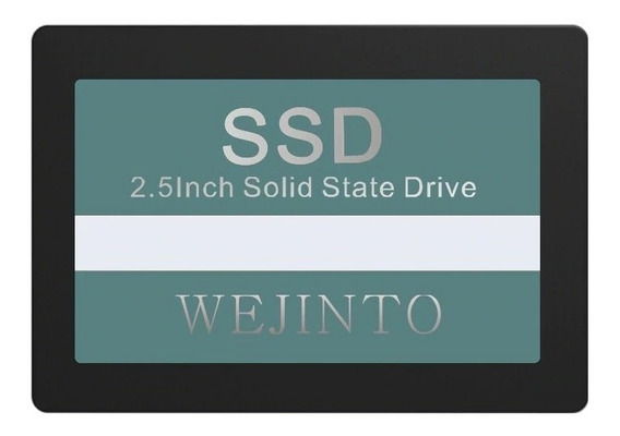 Ssd 240gb Weijinto X59 2.5 Pc Notebook Console