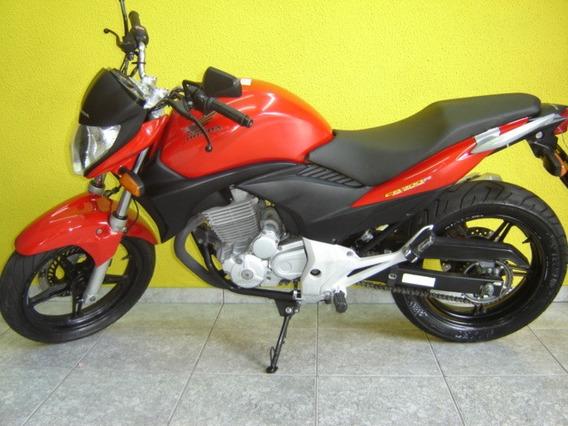 Honda Cb300 R 2012