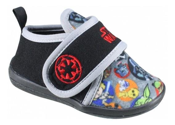 Pantufa Infantil Ricsen Star Wars 13635
