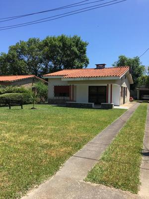 Una De Las Mejores Casas De Parque Del Plata