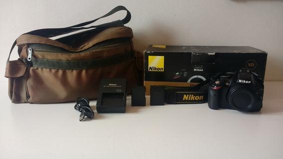 Nikon D3200 (body)