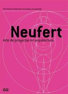 Libro Arte De Proyectar En Arquitectura De Ernst Neufert