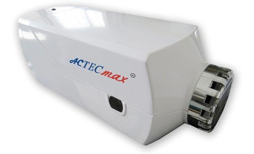 Calefactor (a Gasoil) Vehicular A Motor Parado Actecmax