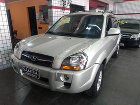 Hyundai Tucson 2.0 Gls 4x2 5p Nova E Barata Automatica.