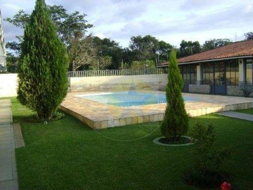 Chácara Residencial À Venda, Guaxinduva, Bom Jesus Dos Perdões - Ch0778. - Ch0778