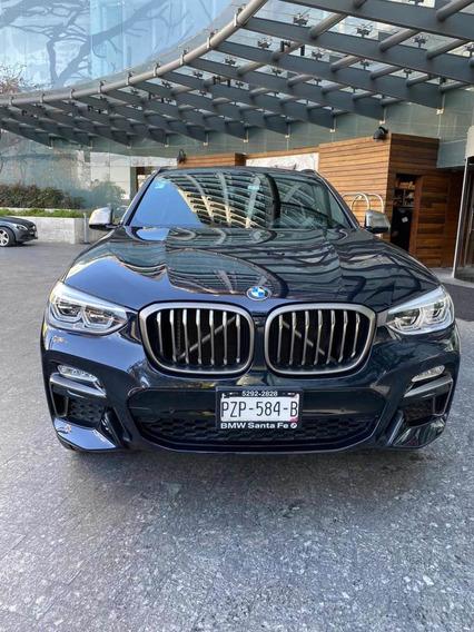 Bmw X4 3.0 X4 M40ia At 2019