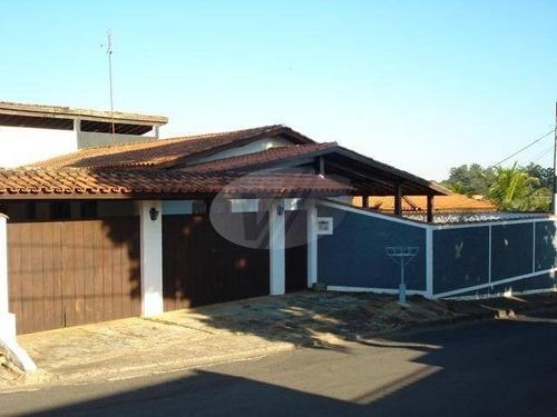 Chácara À Venda Em Barão Geraldo - Ch200677