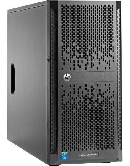 Servidor Hp Ml150 G9 1x Xeon E5-2603v4-6c