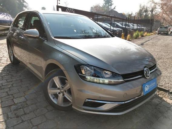 Volkswagen Golf Ãnico Dueão Mantenimiento Concesiona