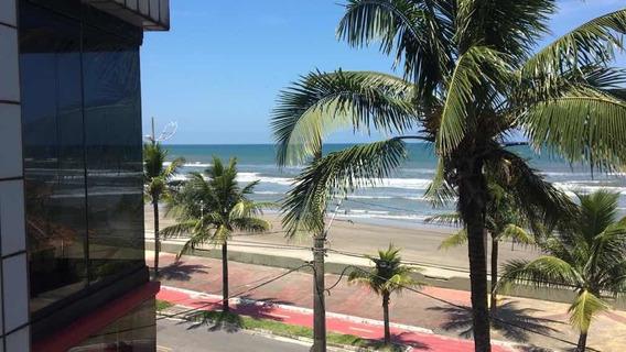 Apartamento Em Frente À Praia 2 Andar