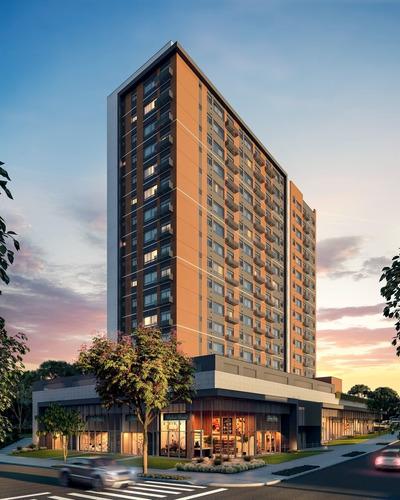 Imagem 1 de 12 de Apartamento - Passo Da Areia - Ref: 532373 - V-pj6048
