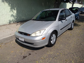Ford Focus Lx Base Aa At