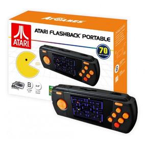 Console Atari Flashback Portable Deluxe 2,8