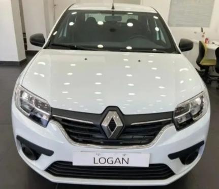 Imagen 1 de 15 de Renault Auto Logan Life 1.6 0km Adjudicado Tasa 0% Oportu Jl
