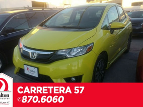 Honda Fit 1.5 Hit At 2015