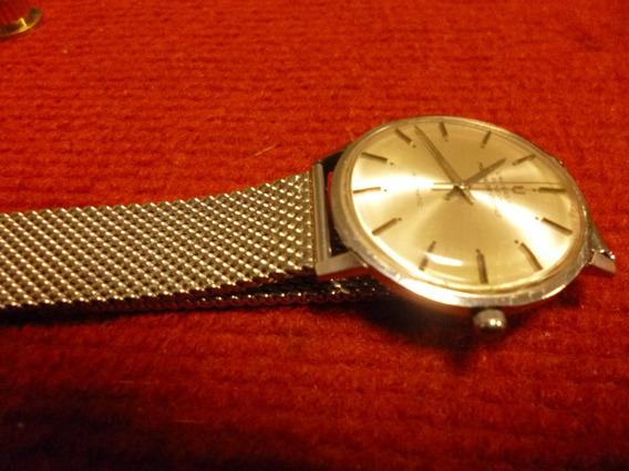 Relógio Universal Geneve, Swiss Made,automático Micro Rotor