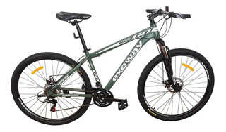 Bicicleta Aro 29 Exeway Kate 21 Marchas