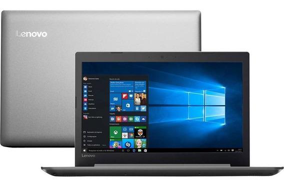 Notebook Lenovo Ideapad 320 15.6 I7-7500u 8gb 1tb 2gb W10