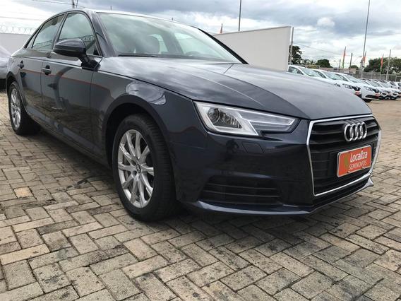 Audi A4 2.0 Tfsi Limited Edition Quattro Gasolina 4p S