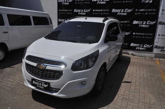 Chevrolet Spin Advantage 1.8 8v Econo.flex 5p Aut.