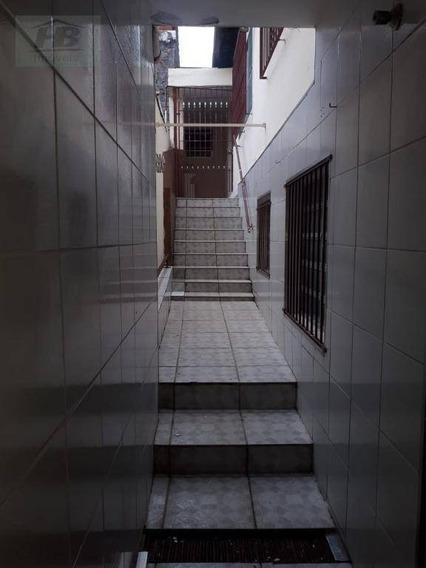 Casa À Venda, 50 M² Por R$ 350.000,00 - Cipava - Osasco/sp - Ca1174