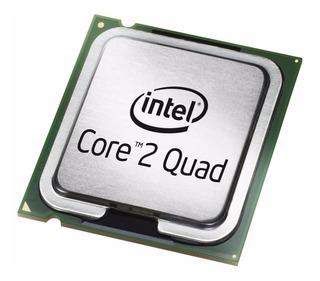 Core 2 Quad Q6600 | 2.40 Ghz | 1066 Mhz Fsb | 8 Mb