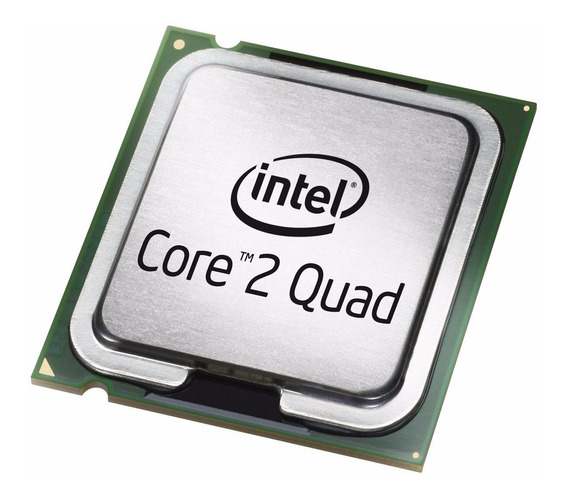 Core 2 Quad Q6600 | 2.40 Ghz | 1066 Mhz Fsb | 8 Mb