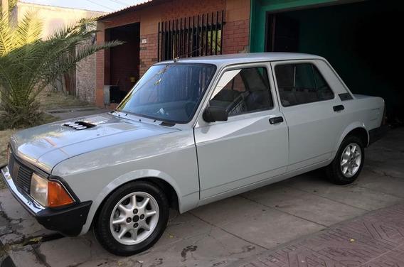Fiat 128 Súper Europa Fiat