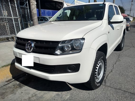 Volkswagen Amarok 2.0 Highline Eps Mt