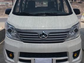 Changan Minivan Changan 2018