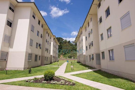 Apartamento Com 2 Dormitórios À Venda, 43 M² Por R$ 170.000 - Canelinha - Canela/rs - Ap0854