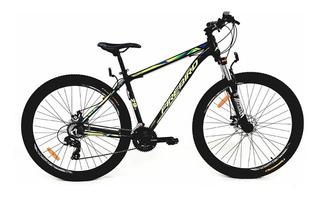 Bicicleta Mtb Firebird Mtb R29 20 Bin29-21eco