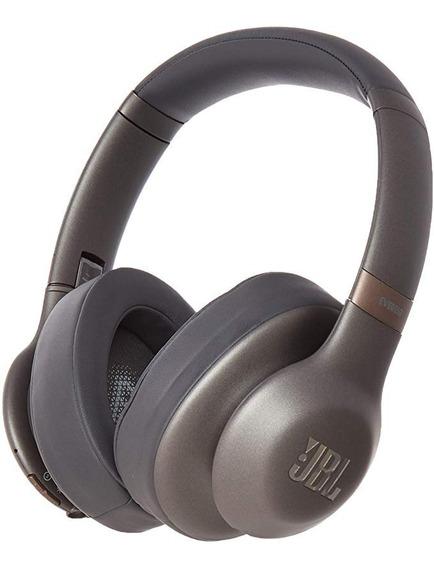Fone Jbl Everest 710 - Bluetooth 12x Lacrado Black Friday