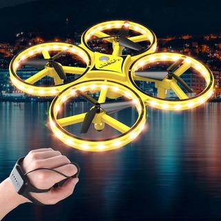 Drone Firefly Con Control Sensor De Muñeca Explorador