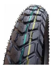 Pneu Dianteiro Remold 2.75-18 Titan Ybr Yes Modelo Bros ´ ;