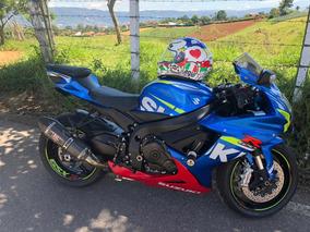 Moto Gsxr 600