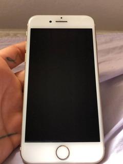 iPhone 7 Dourado 128 Gb (sem Botão Home E Wi-fi Inativa)
