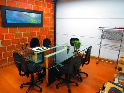 Estratégica Bodega Oficina - San Nicolas
