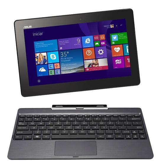 Notebook 2 Em 1 Asus Intel Atom 2gb Ram, Hd 500gb | Vitrine