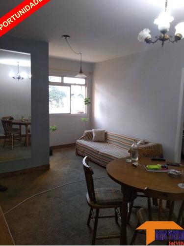 Imagem 1 de 26 de Vende - Vila Santa Catarina 44.00m² 1 Dorm. 1 Suíte 1 Vaga De Garagem - 1372ap - 68880400