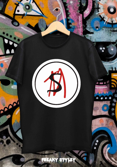 Remera Charly Garcia Say No More